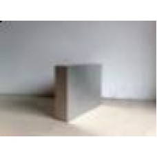 Blacha aluminiowa 15,0x500x500 mm. PA6